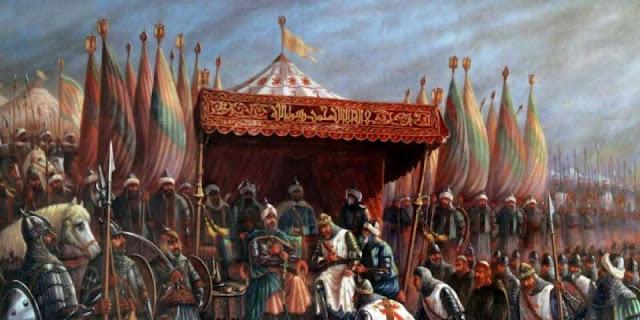 türklerin-islamiyetten-sonraki-kurduğu-devletler