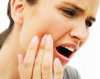 Cavity Symptoms, Signs Of Cavity