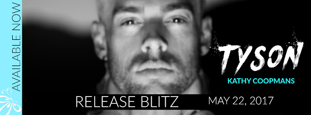 Tyson by Kathy Coopmans Release Blitz and Review
