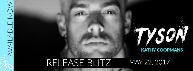 Release Blitz:  Tyson – Kathy Coopmans