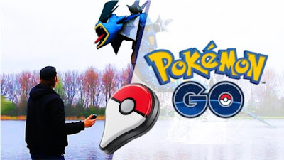 APK Ilegal Game Pokemon GO Akan Diblokir Oleh Nintendo