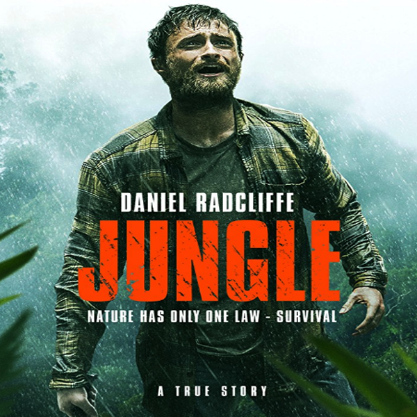 Jungle, Jungle Synopsis, Jungle Trailer, Jungle Review, Poster Jungle