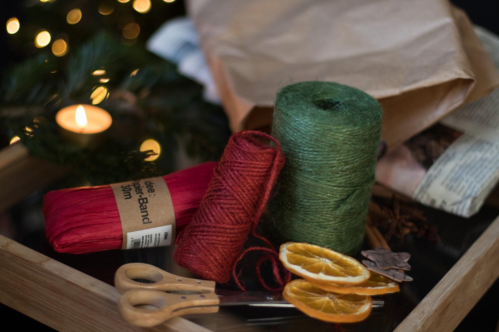 5 tipps f r ein nachhaltiges besinnliches weihnachtsfest. Black Bedroom Furniture Sets. Home Design Ideas