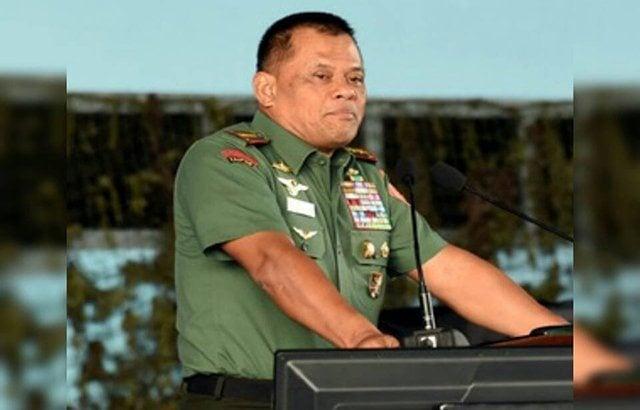 Sejarah Pemberontakan PKI di Hilangkan, Panglima : Bukankah Itu Ada Upaya Penyesatan Sejarah?