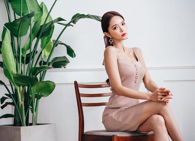 3 Park SooYeon - very cute asian girl-girlcute4u.blogspot.com