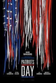 Pariots Day 2017 Movie Review, Rating, Casting, Story | Peter Berg, Mark Wahlberg, Michelle Monaghan, Alex Wolff | Hollywood Movie Reviews