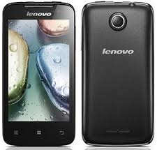 Cara Mudah Root Lenovo A390