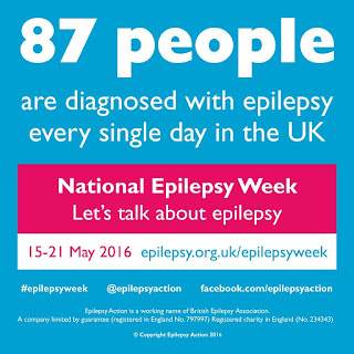 French Village Diaries National Epilepsy Week 2016