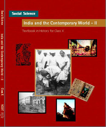 India and the Contemporary World : Download ncert-cbse social science pdf