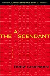Book Review:  The Ascendant by Drew Chapman
