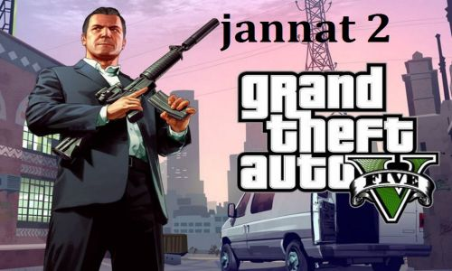 GTA Jannat 2 PC Game