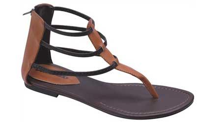 Sandal Wanita Gladiator