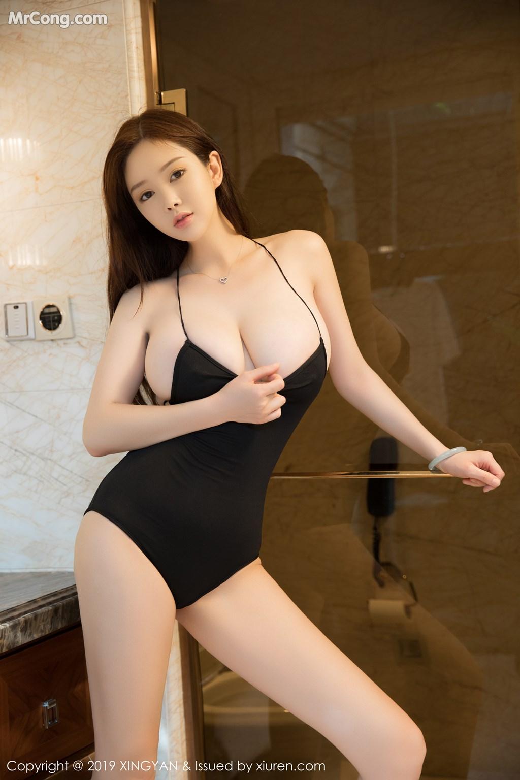 Image XingYan-Vol.124-Silvia-MrCong.com-035 in post XingYan Vol.124: 易阳Silvia (44 ảnh)