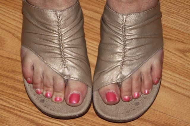 "Susan's Disney Family: Taos Footwear ""Gift"" Sandal a great ..."