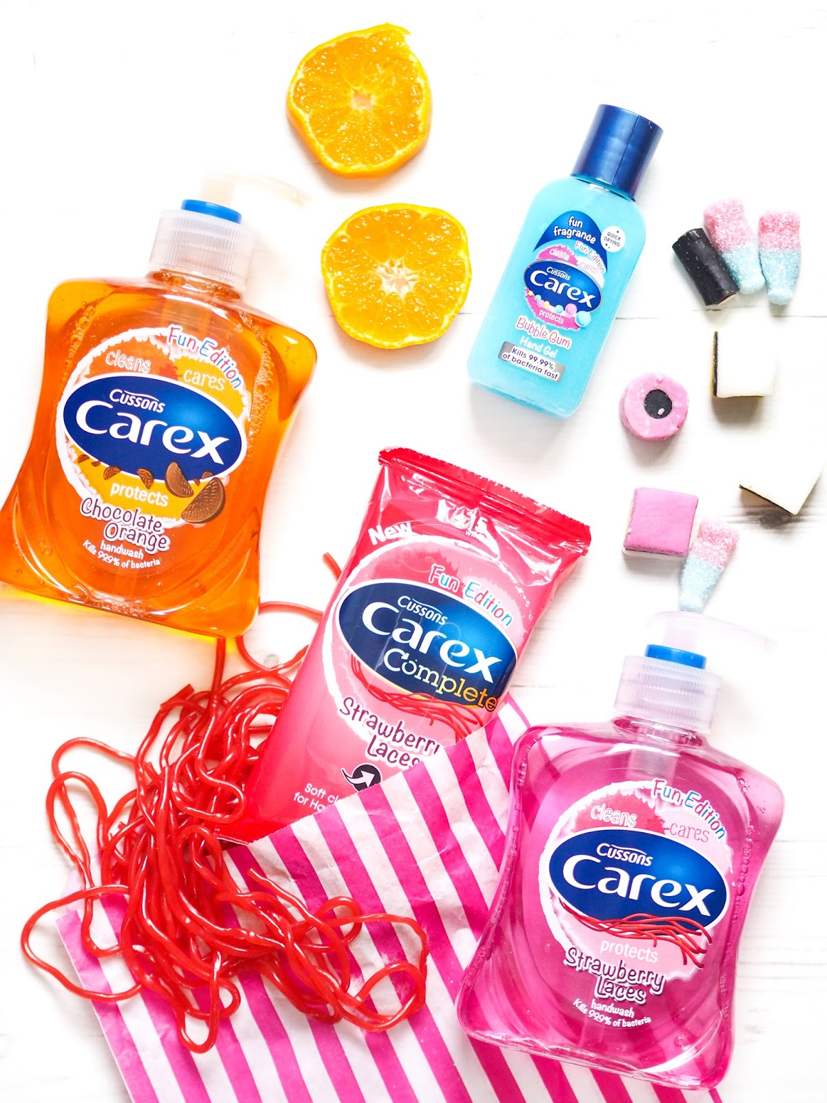 Carex Fun Editions Review