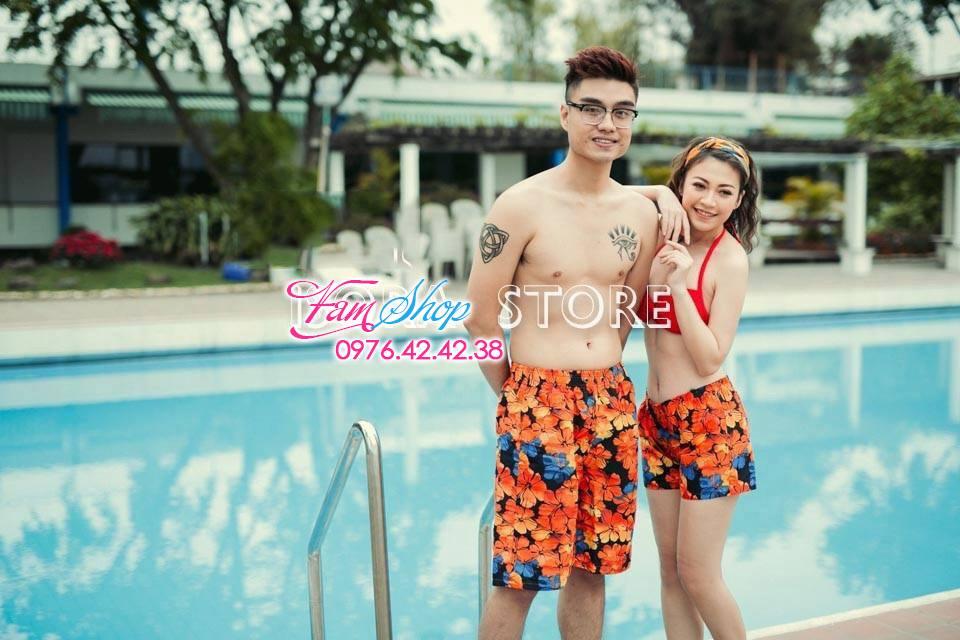 Do doi di bien tai Thanh Xuan