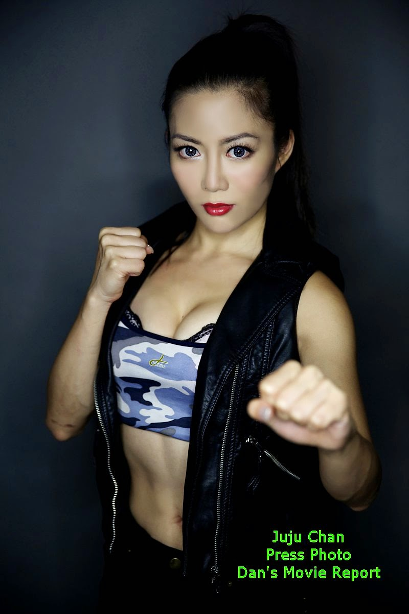 Juju Chan