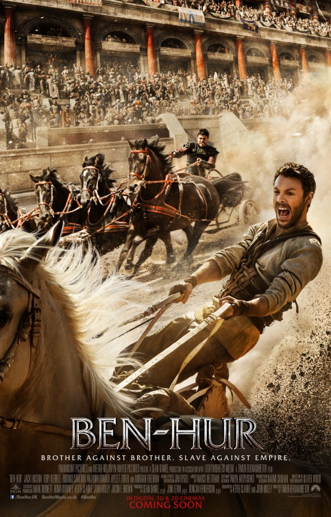 Ben Hur Movie Download HD Full 2016 Dual Audio(English+Hindi) thumbnail