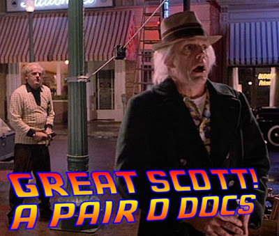 Great Scott! A Paradox