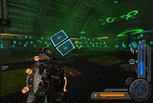 Noxius free to download Dead Space PC action game