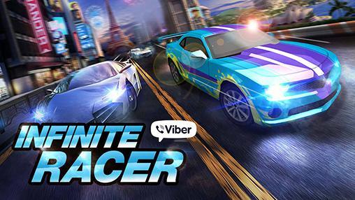 Download Gratis Viber Infinite Racer Apk Terbaru 2017 For Android