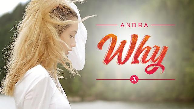 Lirik Lagu Andra - Why