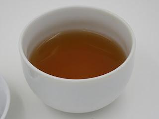 老茶功效與好處