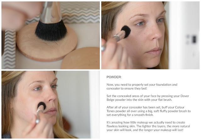 Makeup Lesson Private Consultation Sacramento Christi Reynolds Beauty