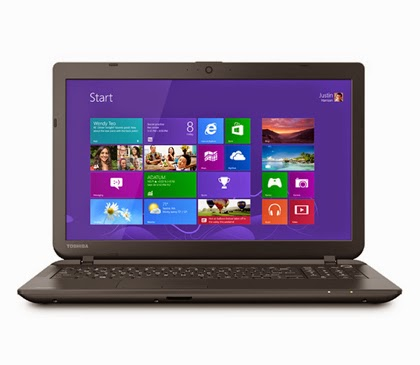 Toshiba Satellite C55-B5298