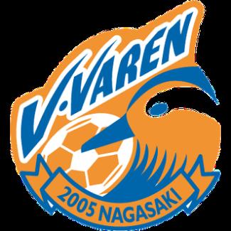 2019 2020 Plantilla de Jugadores del V-Varen Nagasaki 2018 - Edad - Nacionalidad - Posición - Número de camiseta - Jugadores Nombre - Cuadrado