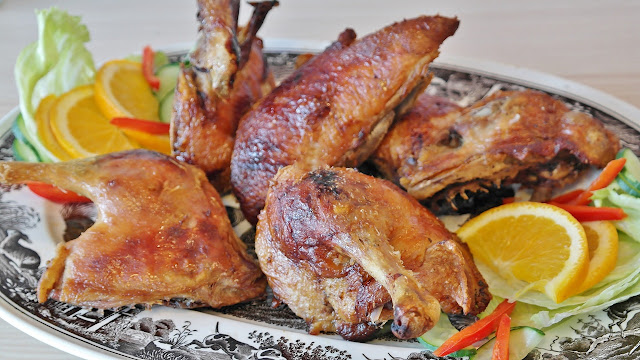 Tandoori Chicken Recipe Without Microwave Oven