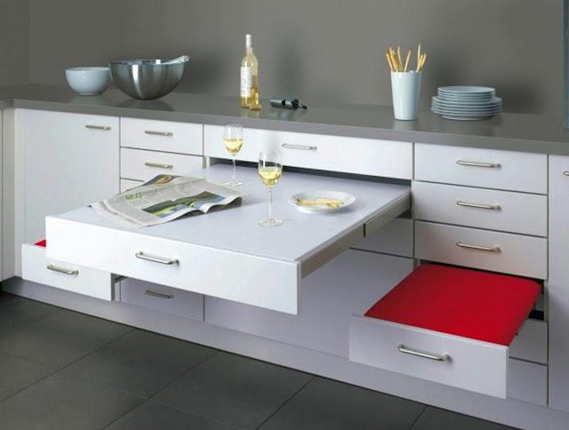 Kitchen Interior 7