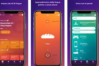 Migliori App per imparare l'inglese su Android e iPhone