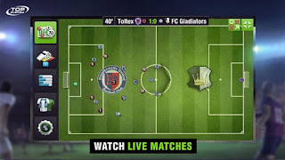 Top Eleven Be a Soccer Manager Apk Mod2