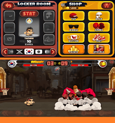 5 Game Android Olahraga Terbaik dengan gameplay unik versi Kekipedia