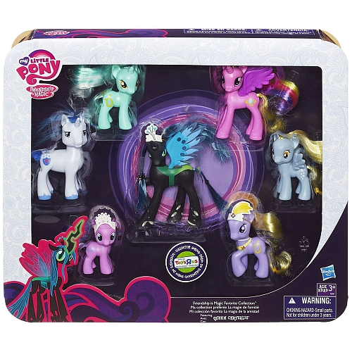 mlp collector series g4 brushables mlp merch