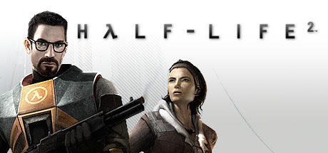 Half-Life 2 Full Version PC GAME