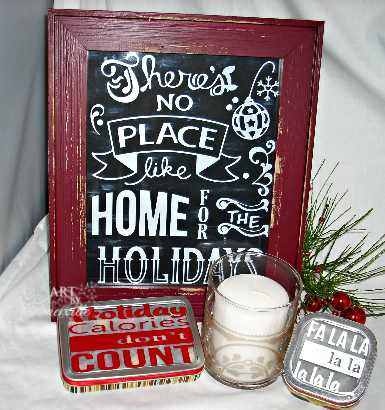 First Christmas In Our New Home Svg.Designs By Lisa Somerville Christmas Gifts