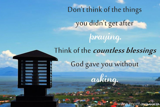 blessing quote, Blessings, Inspirational Quotes, Monday Inspiration,