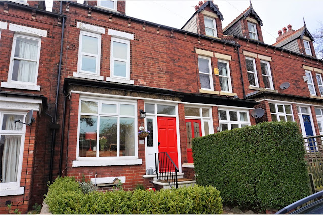 This Is Leeds Property - 4 bed terraced house for sale Methley Place, Leeds LS7
