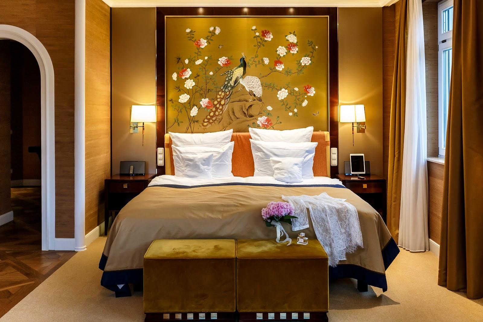 Boudoir Fotografie Workshop im Luxus Hotel Falkenstein Grand