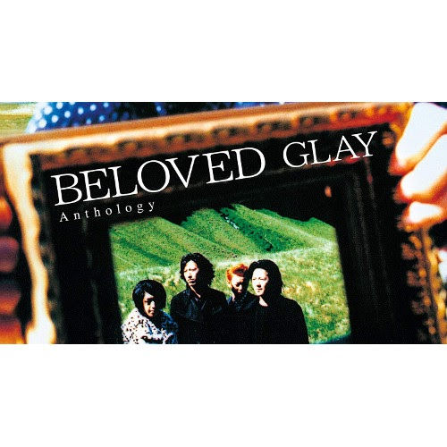 グレイ BELOVED Anthology rar, flac, zip, mp3, aac, hires