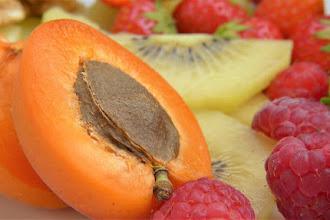 Three Diabetes-Friendly Fruits