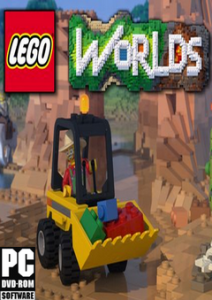 Download LEGO Worlds PC Game Gratis 100% Working