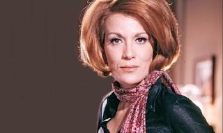 Σπάνια δημόσια έξοδος για τη Μαίρη Χρονοπούλου – Δείτε στα 85 της σε συναυλία στο Ηρώδειο