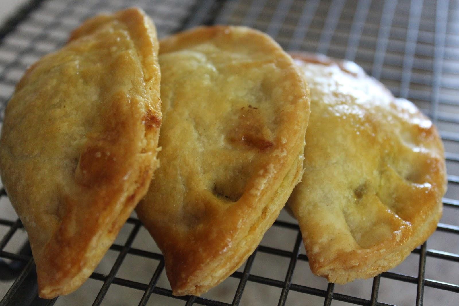 Apple Empanada Recipe Food Network