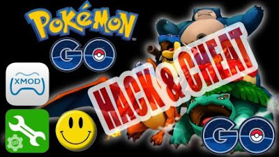 Pokemon-Go-Hack