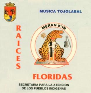 RAICES FLORIDAS