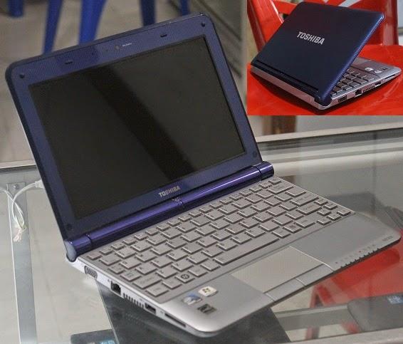 harga Toshiba NB305-N440BL