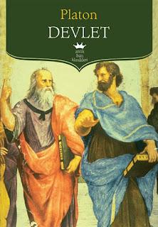 Devlet PDF İndir - Platon